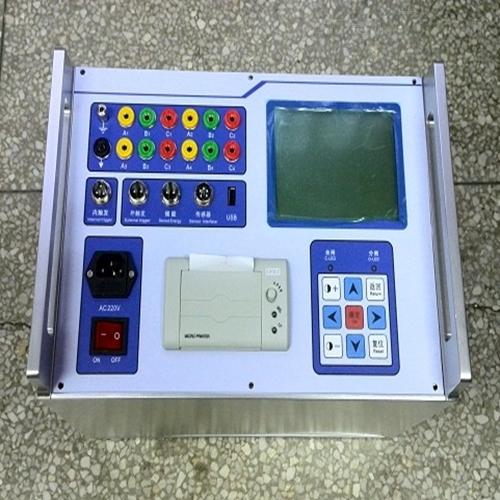 携带型高压开关机械特性测试仪直销