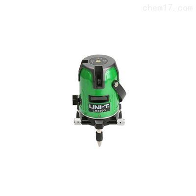 LM550G觸摸式綠光激光水平儀