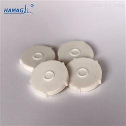 HM-0719Y乳白色星形垫片
