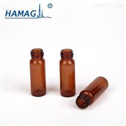 HM-44524ml棕色螺纹样品瓶/特级料