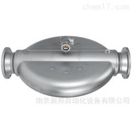 进口E+H83XDN40质量流量计