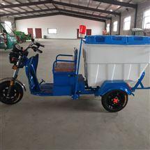 常州市省电动6垃圾桶运输车