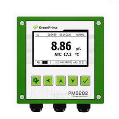 PM8200M污泥濃度測量儀,MLSS在線檢測儀