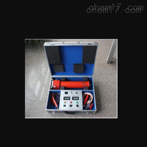 厂家供应直流高压发生器120KV/2ma