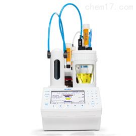 HI933卡尔费休容量法水分滴定仪