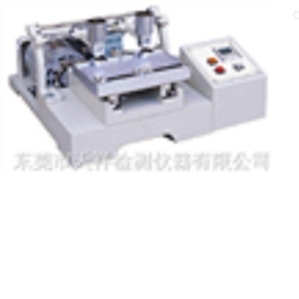 TX-3021 电动摩擦脱色试验机