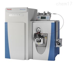 二手Thermo QE PLUS HDMS 液质联用仪