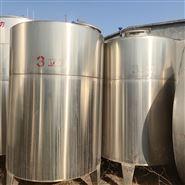回收二手不锈钢发酵罐