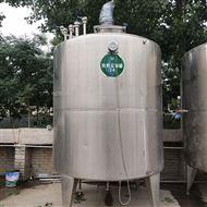 1立方-50立方不锈钢储罐出售回收可定制