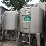 *一批1-100立方不锈钢储罐全304材质