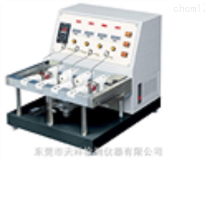 TX-3015 BALLY皮革动态防水试验机