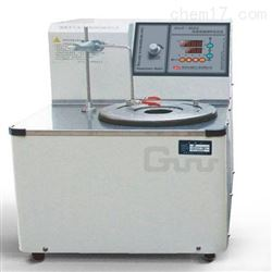 DHJF-8002长城科工贸低温恒温搅拌反应浴