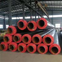 管径426聚氨酯地埋式硬质发泡保温管批发