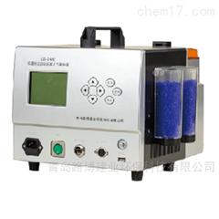 環境空氣綜合采樣器LB-2030內置鋰電池