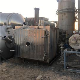 回收二手5立方真空冷冻干燥机