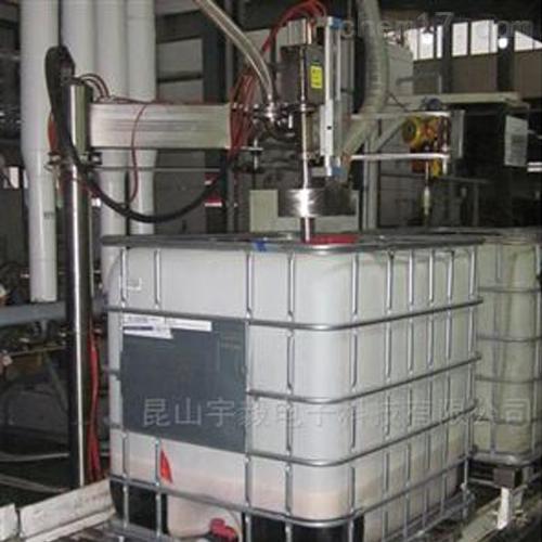 全自动吨桶液体灌装机