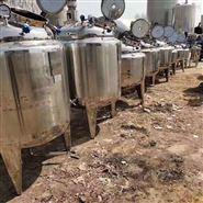 二手酒類發酵罐回收處理