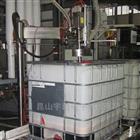 昆山IBC噸桶灌裝生產線