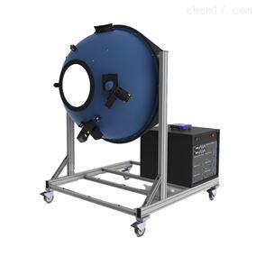 雜散光眩光測試系統