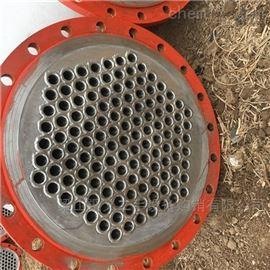 二手钛材料板式换热器
