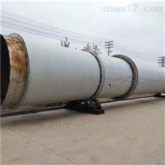 二手22米煤泥滚筒烘干机市场价格
