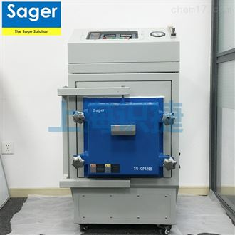 SG-QF12001000度模具钢退火炉不锈钢热处理炉