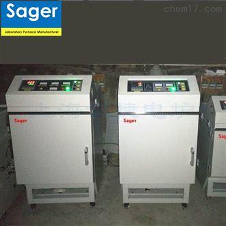 SG-XS1200-11000度一体化智能马弗炉程控升温灰化炉