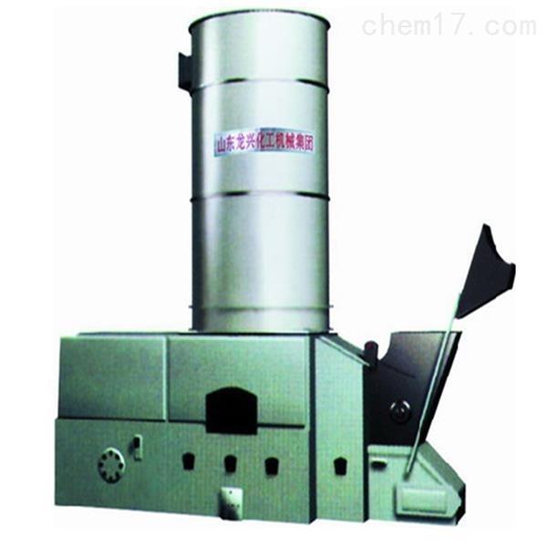 立式燃煤锅炉