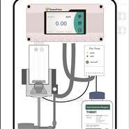 广西电厂高精度水质硬度分析仪_戈普