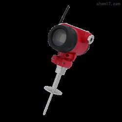 WR(B)-205隔爆显示型温度传感器
