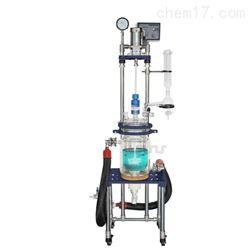 GR-10长城科工贸单层玻璃反应釜