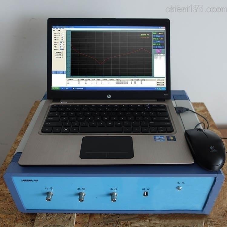 长春承试设备一体化变压器绕组变形测试仪