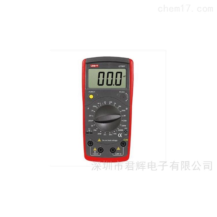 UT601电感电容表