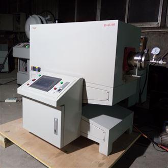 SG-GS1400实验室旋转管式炉