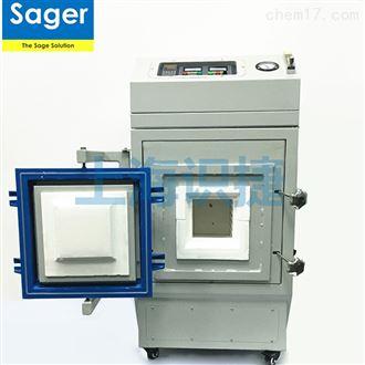 SG-QF12001200度箱式气氛炉 真空烧结炉