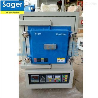 SG-QF120018000度真空气氛炉真空热处理炉氮气炉