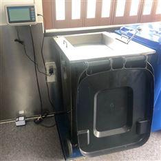 江蘇社區投遞垃圾讀碼識別自動傳輸重量地磅