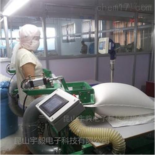 温州枕头充填机;上海充棉一体机
