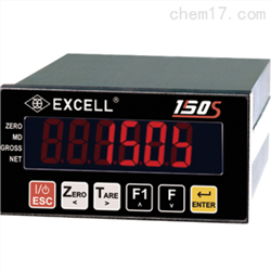 英展EXCELL150S自动控制显示器带MODBUS