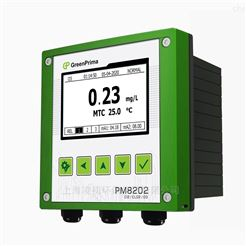 PM8202CL飲用水分布網在線臭氧過程控制儀