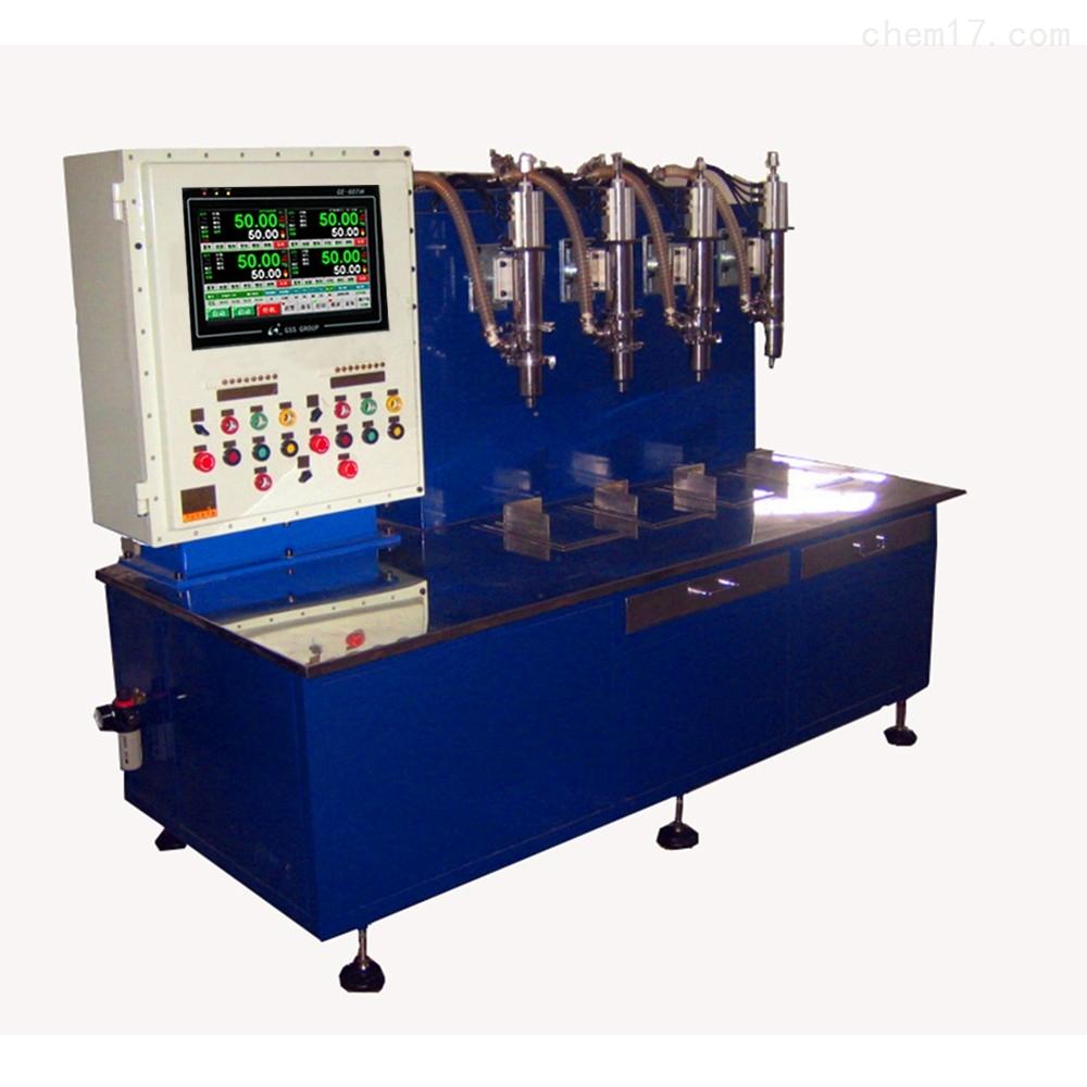 昆山益永源灌装设备厂家;自动液体灌装机