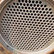 30吨MVR回收新定钛材时处理蒸发器