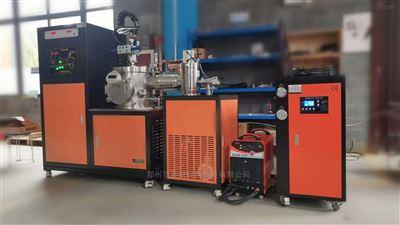 爾莫新材料KDH-600真空電弧爐