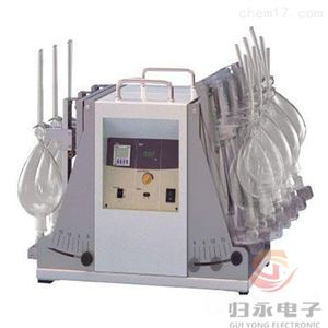 涡旋式液液自动萃取仪生产厂家GYXH-B