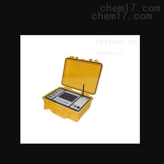 35KV氧化锌避雷器阻性电流测试仪