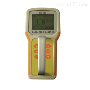 青岛路博BG9601β、γ射线 检测仪多种环境使用