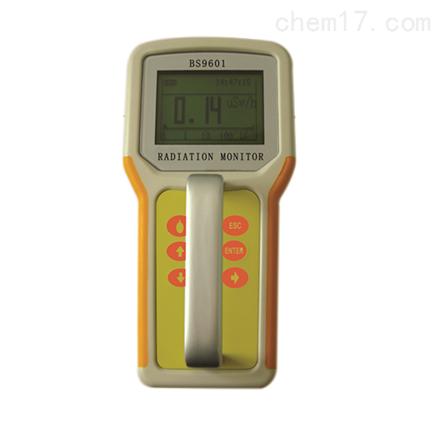 BG9601β、γ射线 检测仪多种环境使用