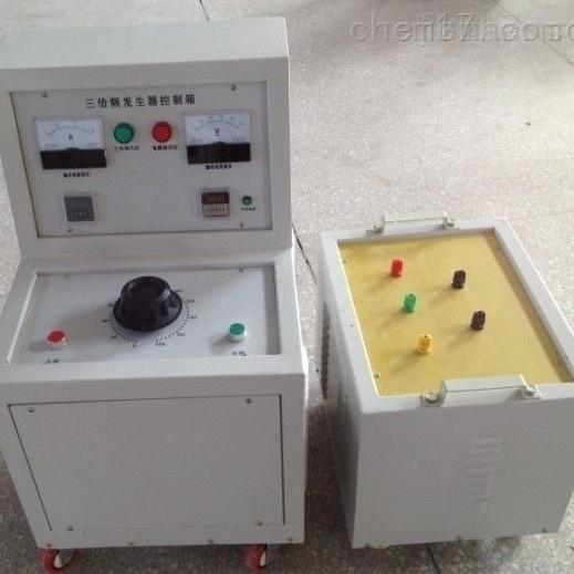 山东承试设备电压互感器倍频交流耐压试验仪