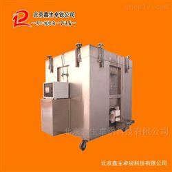 厚型钢结构防火涂料的隔热效率耐火极限原理