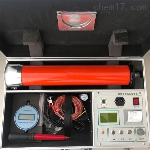 全新出售智能直流高压发生器